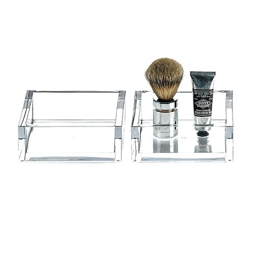 Sky Acrylic BEQ Toothbrush Holder by Decor Walther