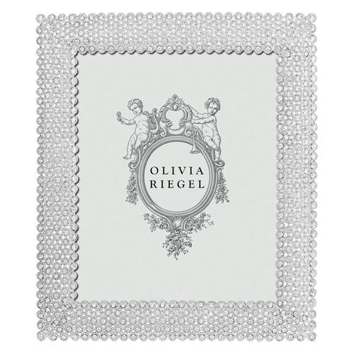 Alexis Frame, Silver by Olivia Riegel