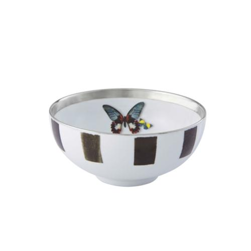 Sol y Sombra Soup Bowl by Christian Lacroix for Vista Alegre