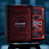 Dark Side Star Wars Paying Cards