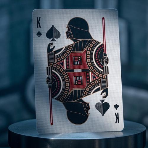 Star Wars: Dark Side Playing Cards
