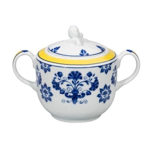 Castelo Branco Sugar Bowl by Vista Alegre