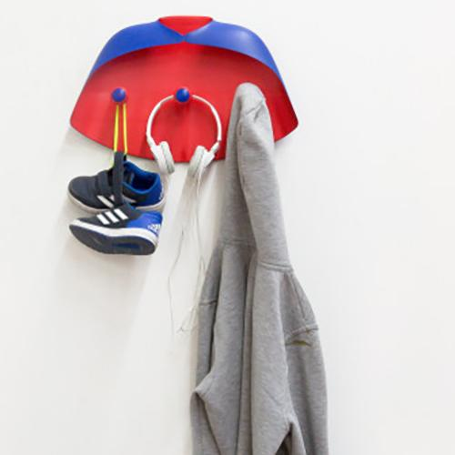 Super Coat Hanger by Constance Guisset