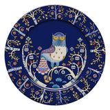 "Taika Dinner Plate, 12"" by Iittala"