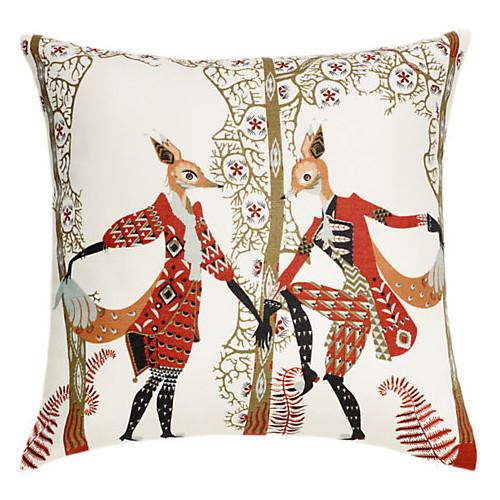 Tanssi Throw Pillow Cushion Cover by Iittala