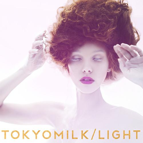 No. 03 Transformation Shea Butter Handcreme by Tokyo Milk Light