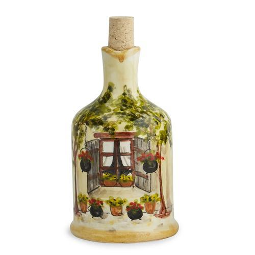 Toscana 10 oz Window Cruet by Arte Italica