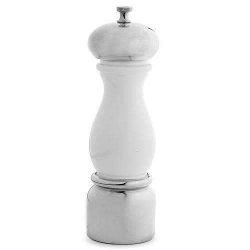 "Tuscan 8.5"" Pepper Grinder by Arte Italica"