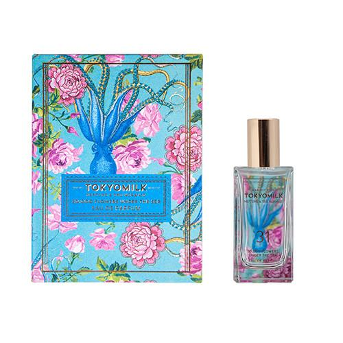 20,000 Flowers Under the Sea No. 31 Eau de Parfum by Neptune & The Mermaid