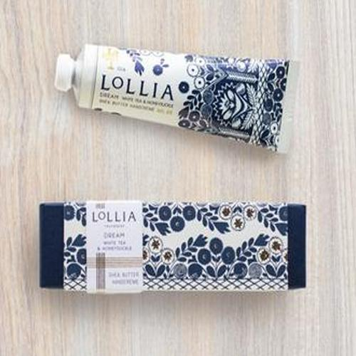 Dream Travel Size Hand Lotion by LOLLIA