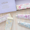 Travel Size Hand Lotion Gift Set by LOLLIA