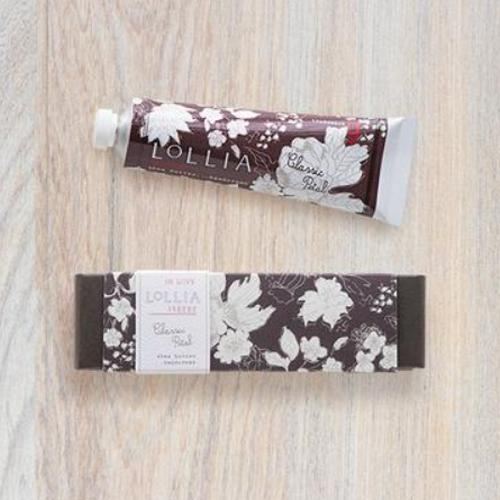 In Love Hand Lotion, Travel Size by LOLLIA