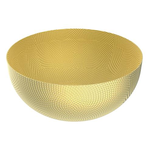Brass Bowl by Alessi