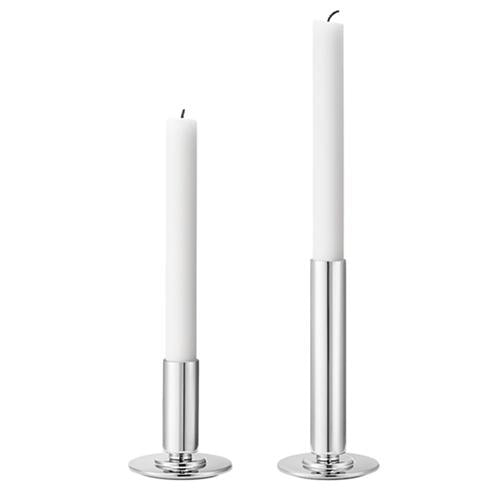 Manhattan Candleholder by Georg Jensen