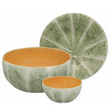 Melon Cereal Bowl by Bordallo Pinheiro