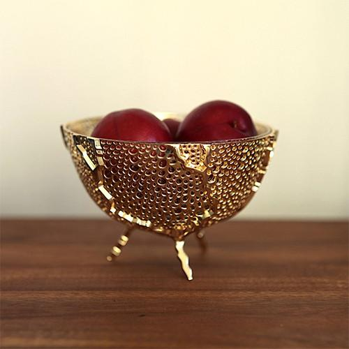 Espera Fruit and Nut Bowls by ANNA New York