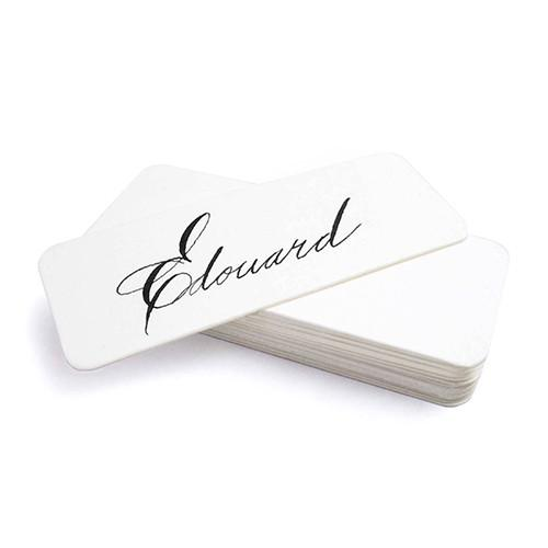 Place Card Refills, set of 25 by L'Objet