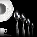 Dressed Tea Spoon by Marcel Wanders for Alessi