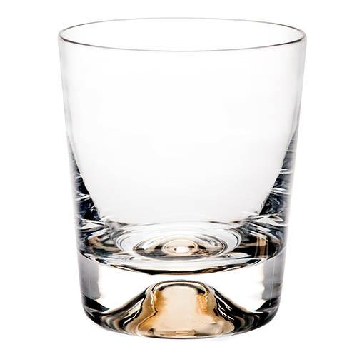 Olympos Old Fashioned Glass by Vista Alegre