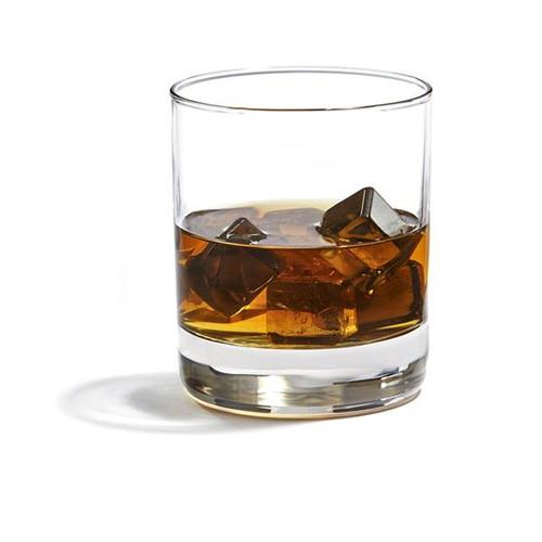 Vida Whisky Gems, set of 6 by ANNA New York