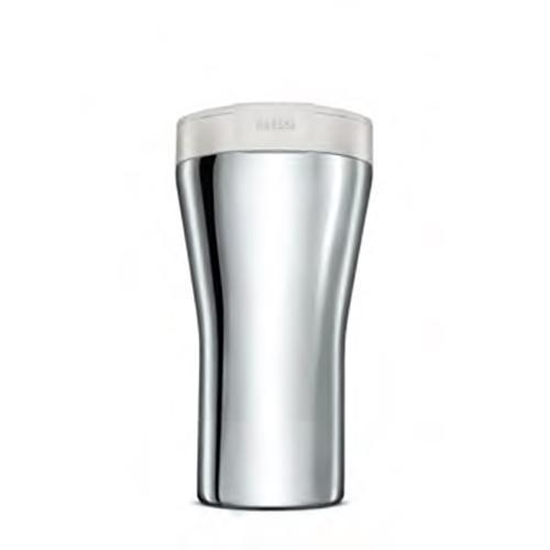 Caffa Thermal Travel Mug by Giulio Iacchetti for Alessi