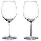 Expert Pinot Glasses, Set of 2 by Rogaska 1665