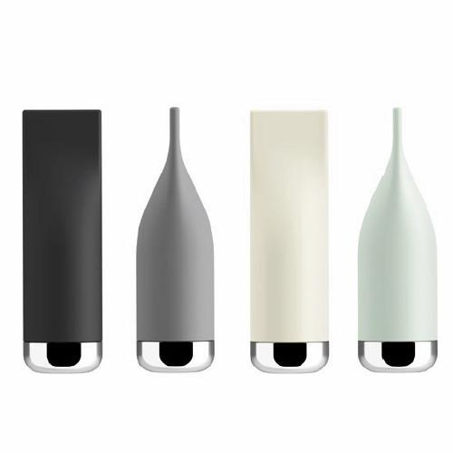 Pizzico Salt Shaker by Alessi