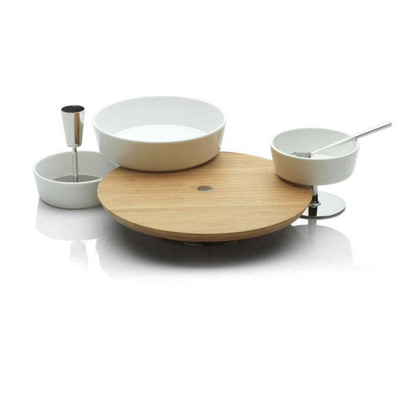 Ape Cheese Board by Giulio Iacchetti for Alessi