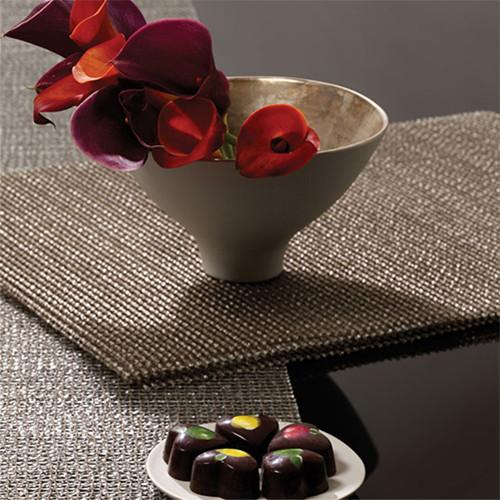 Chilewich: Lattice Woven Vinyl Placemats