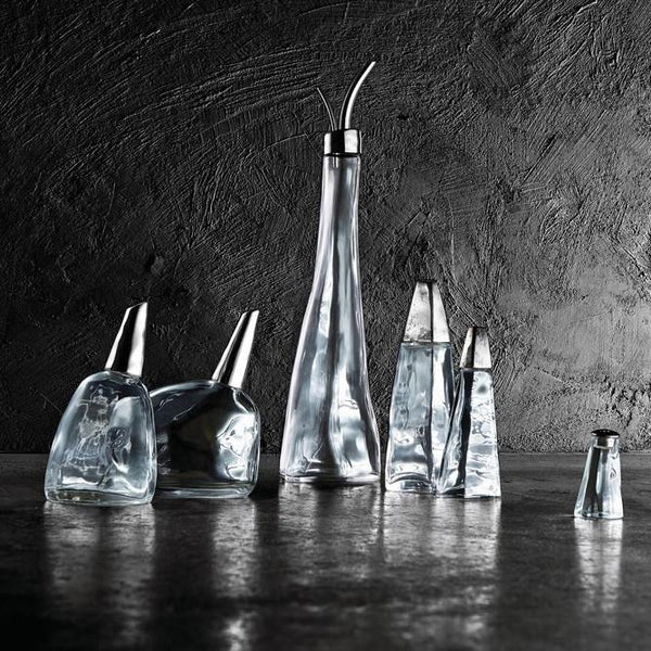 Oil / Vinegar Cruet by Peter Zumthor for Alessi