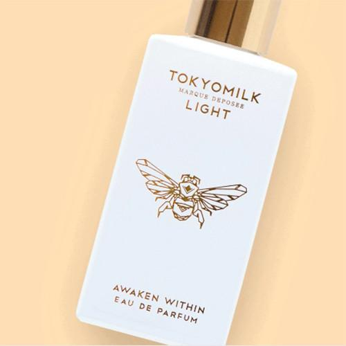 Awaken Within No. 2 Eau de Parfum by Tokyo Milk Light