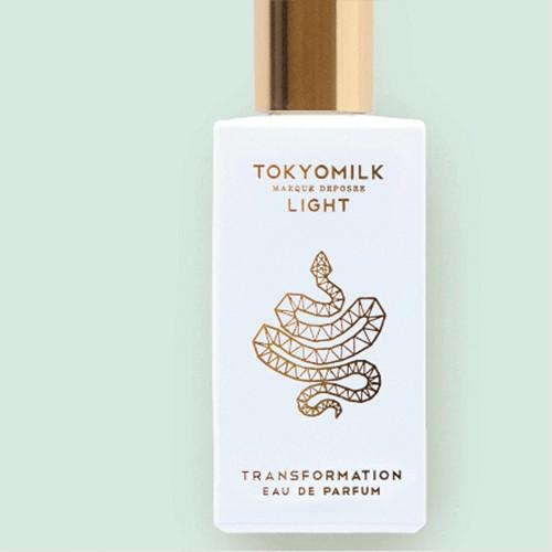 Transformation No. 3 Eau de Parfum by Tokyo Milk Light