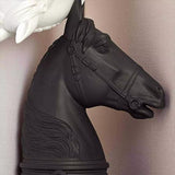 Horse Bookend by L'Objet