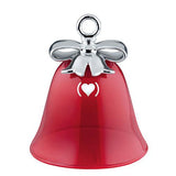 Dressed for X-mas (RED) Christmas Ornament by Marcel Wanders for Alessi