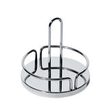 Circular Condiment Stand by Ettore Sottsass for Alessi