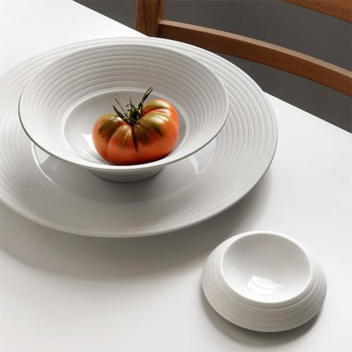 Pulse Butter or Sauce Dish, 4.1