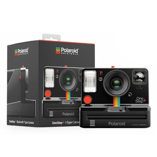 OneStep 2 i-Type Instant Camera with Bluetooth by Polaroid Originals