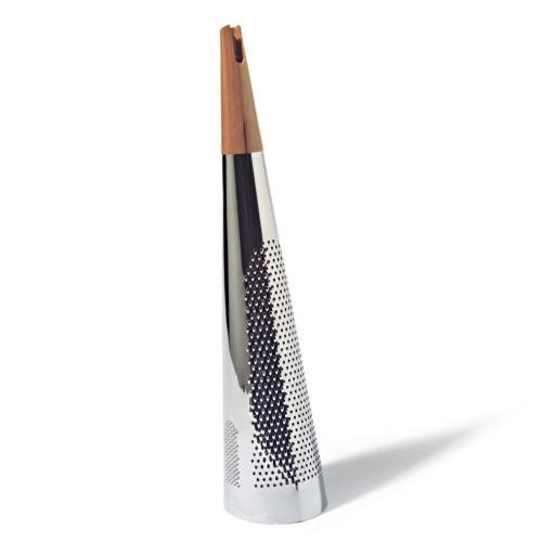 Todo Large Parmesan Cheese Grater by Richard Sapper for Alessi
