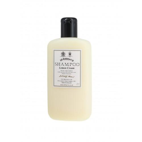 Lemon Cream Shampoo by D.R. Harris