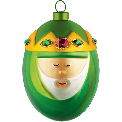 Melchiorre Christmas Ornament by Alessi