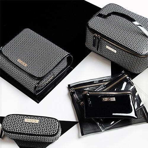 Melbourne Cosmetic Case Trio by Mor