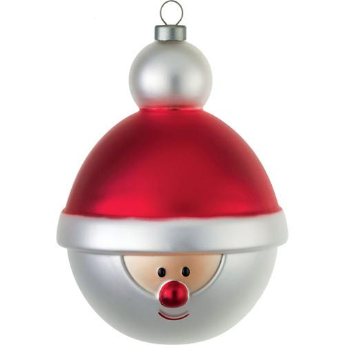 Babbonatale Christmas Ornament by Alessi
