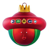 Baldassarre Christmas Ornament by Alessi