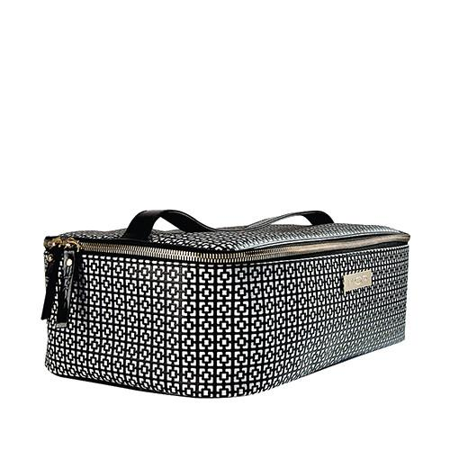 Barcelona Train Cosmetic Case by Mor