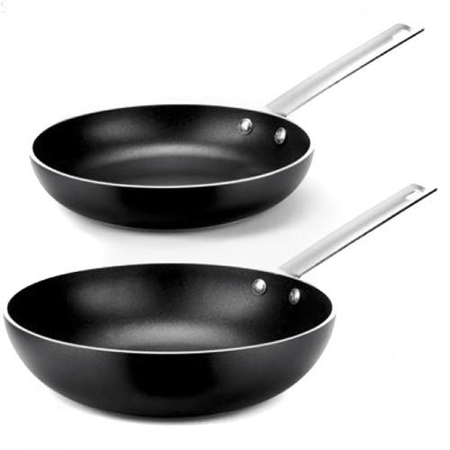 Mami 3.0 Frying Pan by Stefano Giovannoni for Alessi