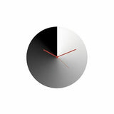 Arris Wall Clock by Adam Cornish for Alessi