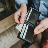 Wallet by Orox Leather