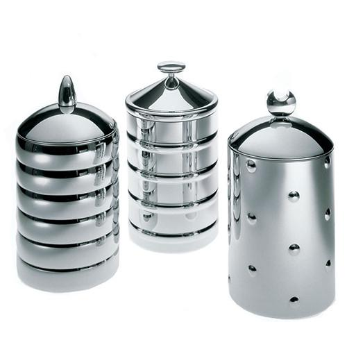 Parts for the Kalisto Canisters by Alessi