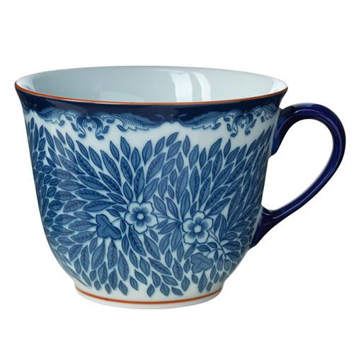 Ostindia Floris Large Mug by Rorstrand