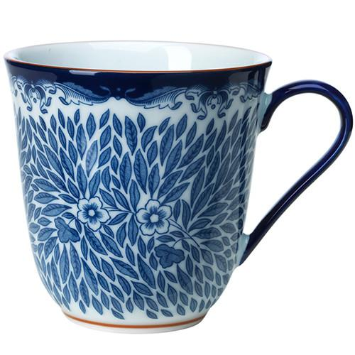 Ostindia Floris Small Mug by Rorstrand